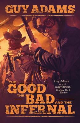 The Good, the Bad and the Infernal, Adams, Guy