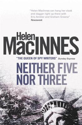 Image for Neither Five Nor Three