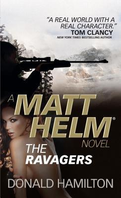 Matt Helm - The Ravagers, Donald Hamilton
