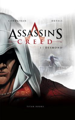 Image for Assassin's Creed - Desmond