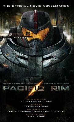 Pacific Rim: The Official Movie Novelization, Alexander Irvine