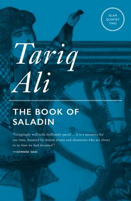 Image for The Book of Saladin: A Novel (The Islam Quintet)