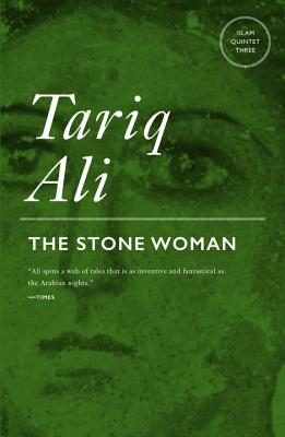 Image for The Stone Woman: A Novel (The Islam Quintet)