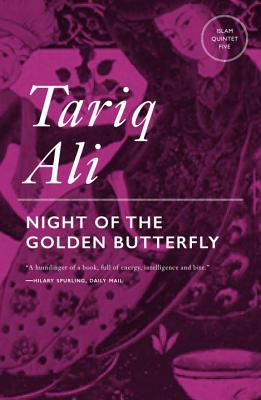 Image for Night of the Golden Butterfly: A Novel (The Islam Quintet)