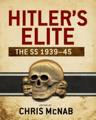 Image for Hitler's Elite: The SS 1939-45 (General Military)