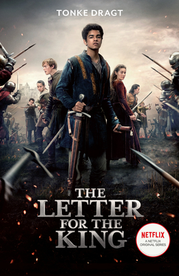 Image for LETTER FOR THE KING (NETFLIX ORIGINAL SERIES TIE-IN)