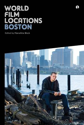 Image for World Film Locations: Boston