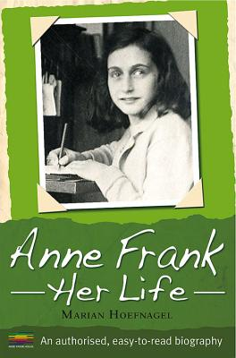 Image for Anne Frank: Her Life