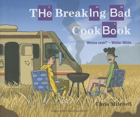 Image for BREAKING BAD COOKBOOK