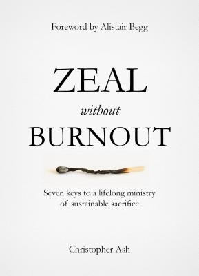 Image for Zeal without Burnout