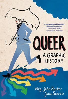 Image for Queer: A Graphic History