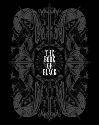 Image for The Book of Black