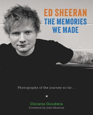 Image for Ed Sheeran Memories We Made