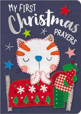 Image for My First Christmas Prayers