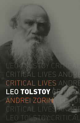 Image for Leo Tolstoy (Critical Lives)