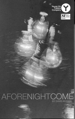 Afore Night Comes (Oberon Modern Plays), Rudkin, David