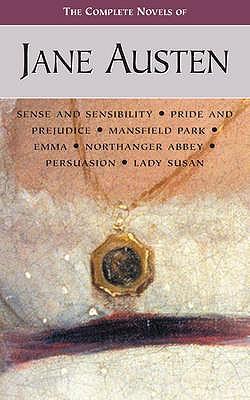 Image for Complete Novels of Jane Austen