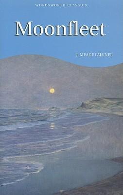 Moonfleet, Falkner, J. Meade