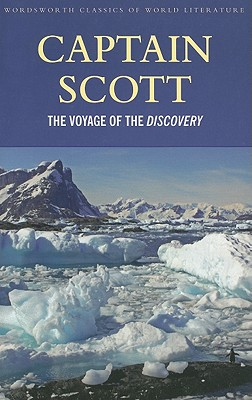 Image for The Voyage of the Discovery (Wordsworth Classics of World Literature)