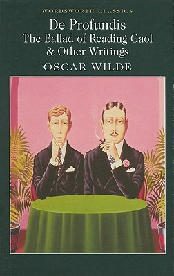 De Profundis: The Ballad of Reading Gaol and Other Writings, Oscar Wilde