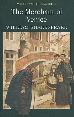 Image for The Merchant of Venice (Wordsworth Classics)