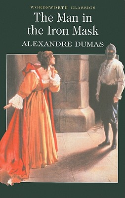 MAN IN THE IRON MASK, DUMAS, ALEXANDRE