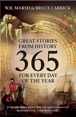 Image for 365: Great Stories from History: Great Stories from History for Every Day of the Year