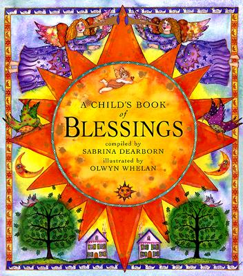 Image for Child's Book of Blessings