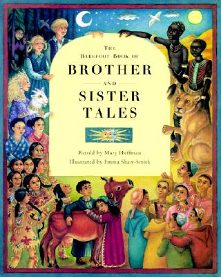 Image for The Barefoot Book of Brother and Sister Tales