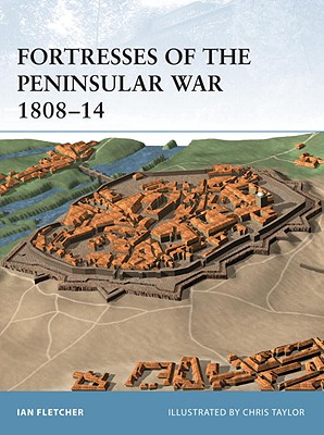 Image for Fortresses of the Peninsular War 1808-14