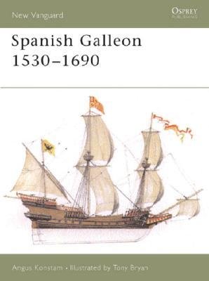 Image for Spanish Galleon 1530–1690