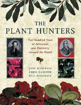 Image for The Plant Hunters