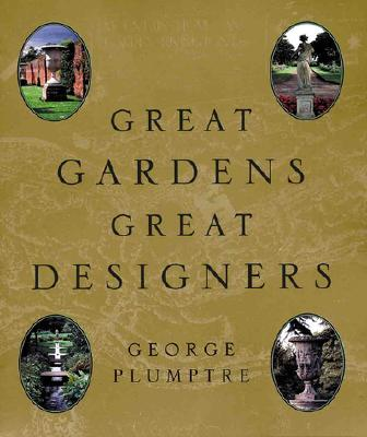 Image for Great Gardens, Great Designers