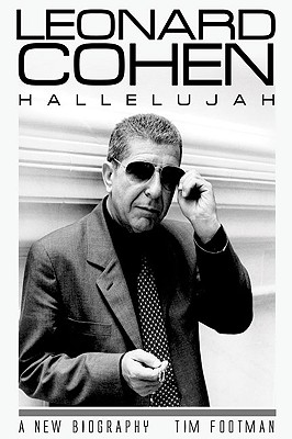 Image for Leonard Cohen: Hallelujah: A New Biography