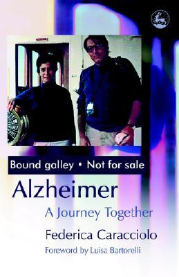 Image for Alzheimer: A Journey Together