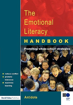 Image for The Emotional Literacy Handbook: A Guide for Schools