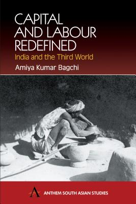 Image for Capital and Labour Redefined: India and the Third World (Anthem South Asian Studies)