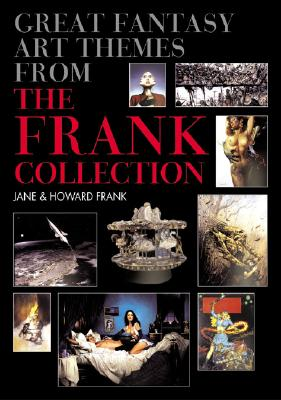 Image for GREAT FANTASY ART THEMES FROM THE FRANK COLLECTION