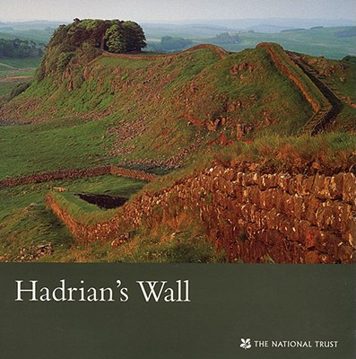 Hadrian's Wall (National Trust Guidebooks), Peter Orde