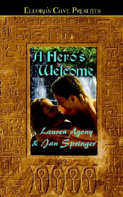 "A Hero's Welcome, ""Springer, Jan"""