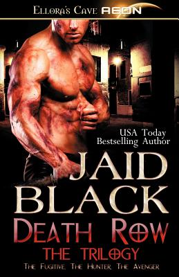 Image for DEATH ROW: THE TRILOGY