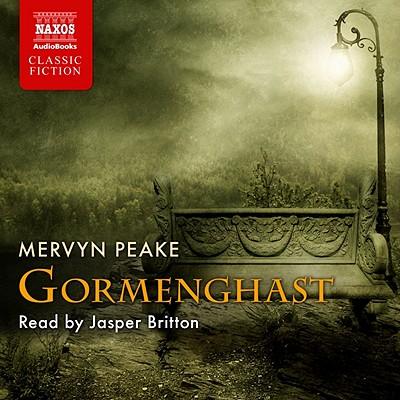Image for Gormenghast (Volume 2 of the Gormenghast trilogy) (4 Audio CDs