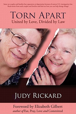 Image for Torn Apart: United by Love, Divided by Law