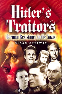 Image for Hitler's Traitors