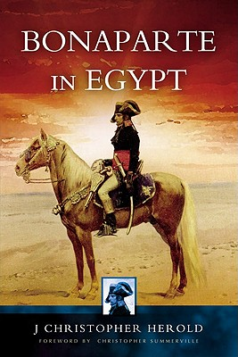 Image for Bonaparte in Egypt