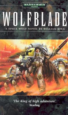 Image for Wolfblade