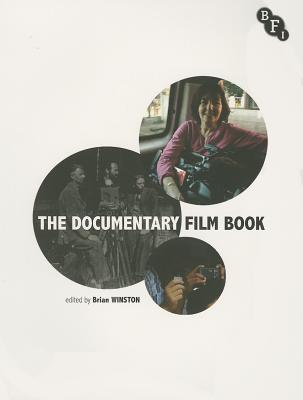 The Documentary Film Book