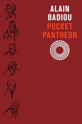 Image for Pocket Pantheon: Figures of Postwar Philosophy (Pocket Communism)