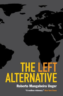 Image for The Left Alternative