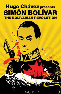 Image for The Bolivarian Revolution (Revolutions)